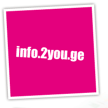 information page, info2you